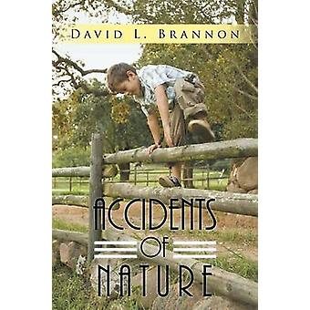 Accidents of Nature by Brannon & David L.