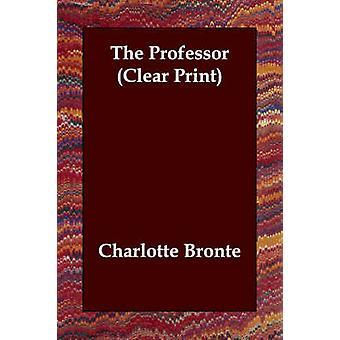 Professor rensa ut av Bronte & Charlotte