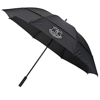 Everton FC Official Double Canopy Golf Umbrella