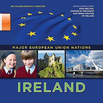 Ireland by Ida Walker - Shaina Indovino - 9781422222478 Book