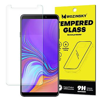 Screen protector in tempered glass Samsung A30s/A50