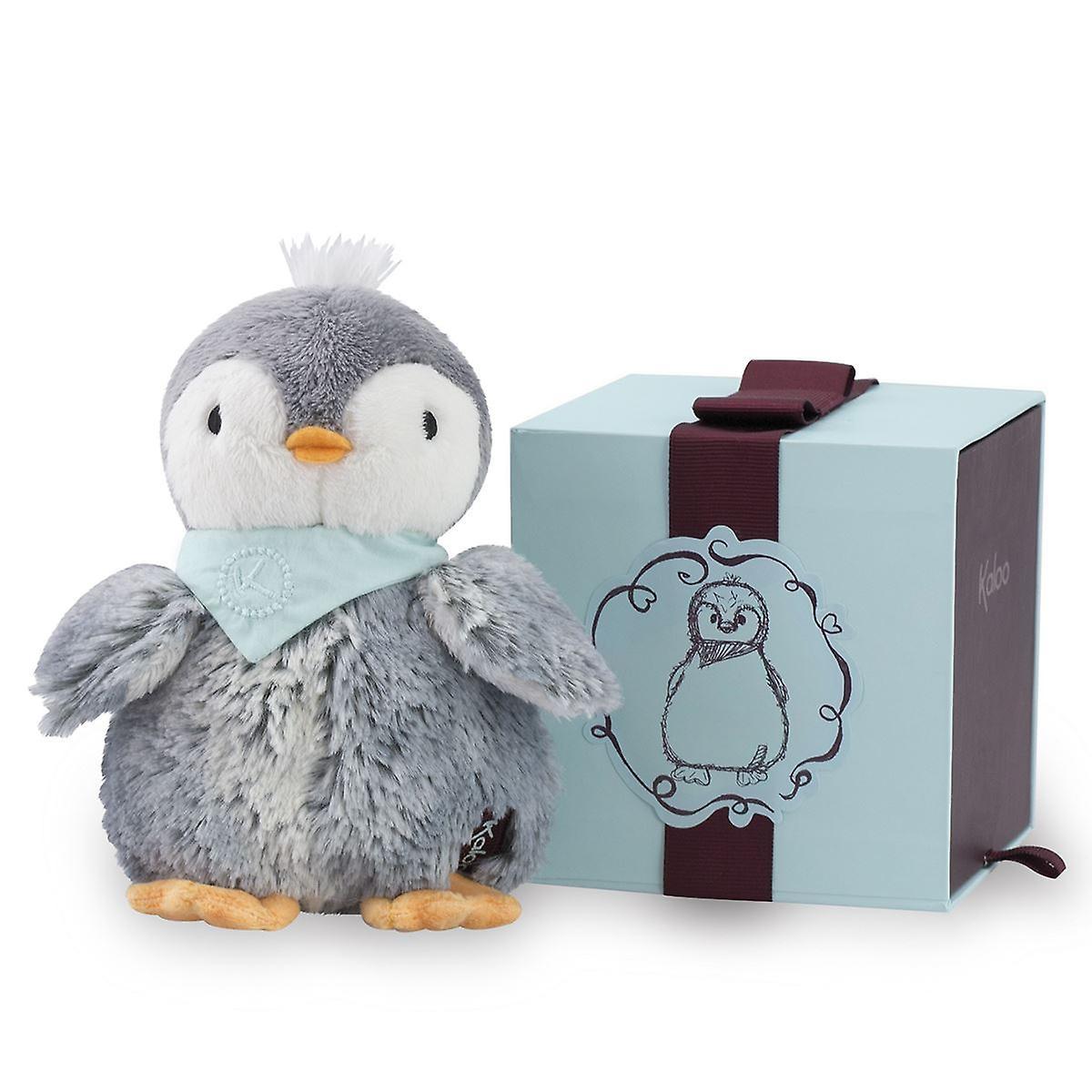 Kaloo Les Amis- Pepit Penguin-19cm