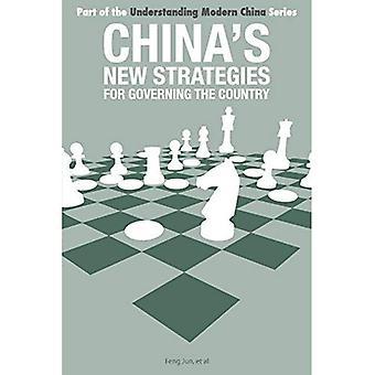 Nuevas estrategias de China para gobernar el país (Entender la China moderna)