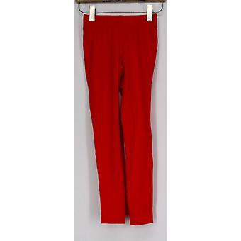 Afslanken opties voor Kate & Mallory leggings pull-on Bright Red A408576