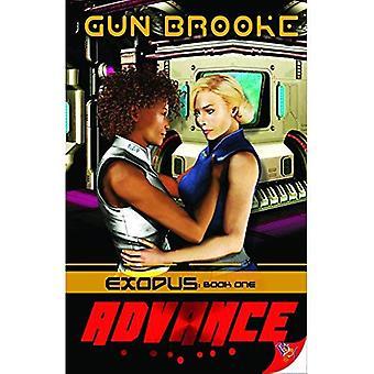 Advance: Exodus: Book One