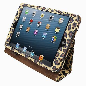 Business Color Apple iPad Mini - Retina (Mini 2 - 3) Leopard
