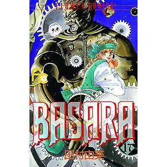 Basara - Vol. 17 by Yumi Tamura - 9781421503912 Book