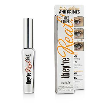 They're Real Tinted Lash Primer - Mink Brown - 8.5g/0.3oz