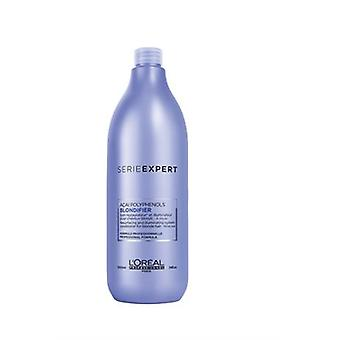 L'Oreal Serie Expert Blondifier Conditioner 1000ml