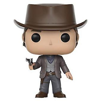 Westworld Teddy Pop! Vinyl