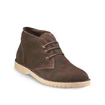 Chums Mens Classic Arizona Suede Desert Boots