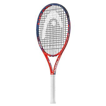 Head Radical Junior Tennis Racket Racquet Blue/Red - 21