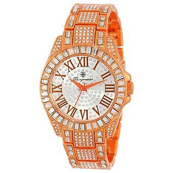 Starburst BM159-010A, wristwatch