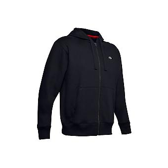 Under Armour Performance Originators Fleece Full Zip 1345588-001 Mens sweatshirt