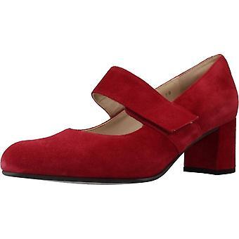Piesanto Comfort Shoes 195233 Color Rubi