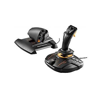 T 16000M Fcs Hotas Joystick For Pc