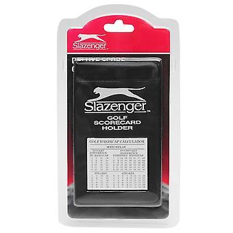 Slazenger Unisex Scorecard Halter