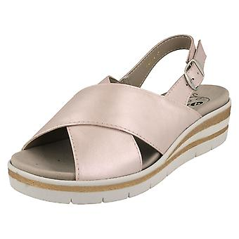 Ladies Easy B Sandals Chelsea
