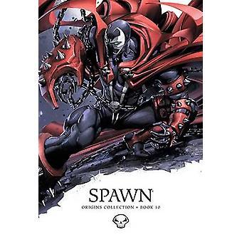 Spawn Origins Collection Book 10