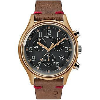 Timex Herrenuhr TW2R96300 Chronographen