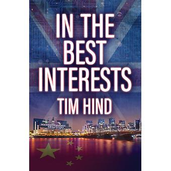 In The Best Interests by Hind & Tim
