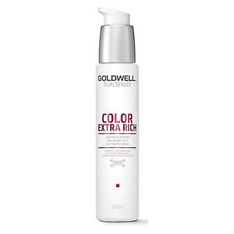 Goldwell dualsenses color extra rich 6 effects extra rich serum 100ml