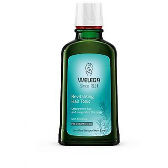 Weleda Revitalizing Hair Lotion with Rosemary 100 ml (Hair care , Moisturizing oils)