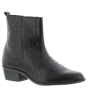 Stacy Adams Mens Stabler Leather Closed Toe Mid-Calf Fashion Boots