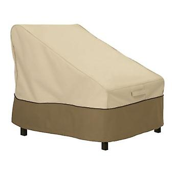 Classic Accessories Veranda Patio Armless Chair Or Sectional Cover