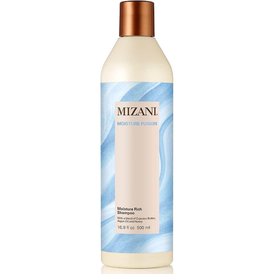 Mizani Moisture Fusion Moisture Rich Shampoo 16.9oz