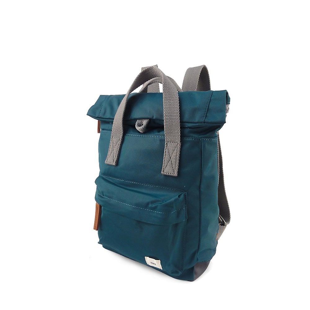 Roka Bags Canfield B Small Teal