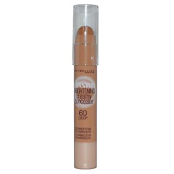 Maybelline Dream Brightening Creamy Concealer 3g Deep / Fonce #60