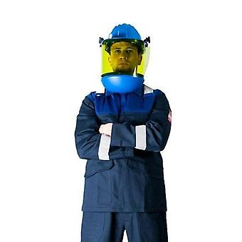 Portwest arc flash workwear visor class 2 ps91
