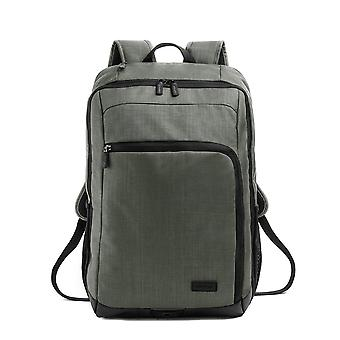 "Crumpler BackLoad 17 "" Laptop Reppu harmaa 25 L"