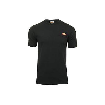 Ellesse Voodoo Svart Bomull T-skjorte