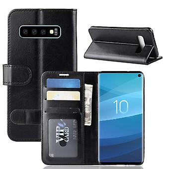 Tegnebog til Samsung Galaxy S10