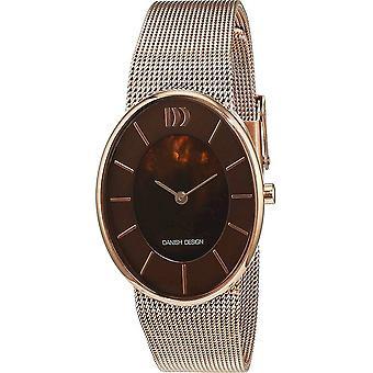 Danish Design - Wristwatch - Unisex -#150; IV68Q1168