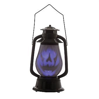 灯籠と光と音