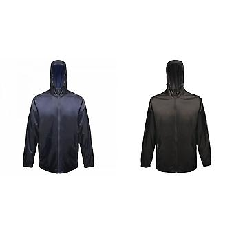Regaty męskie Pro Packaway kurtki