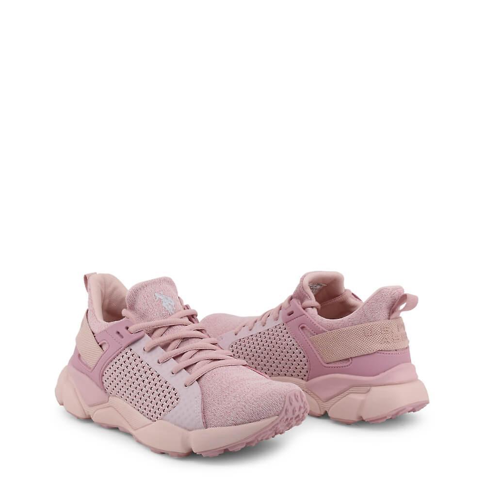 U.S. Polo Assn. Original Women Spring/Summer Sneakers - Pink Color 33733