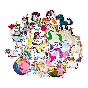 Storpack Stickers and Stickers - Unicorn #2