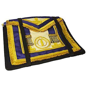 Masonic apron boards