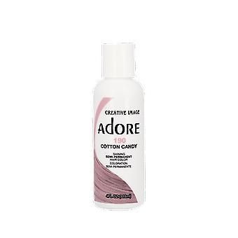 Creative Image Adore Shining Semi-Permanent Hair Color 190 Cotton Candy 118ml