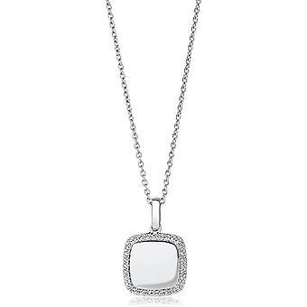 Sif Jakobs Colliers, Necklace Women SJ-P3774-CZ-45