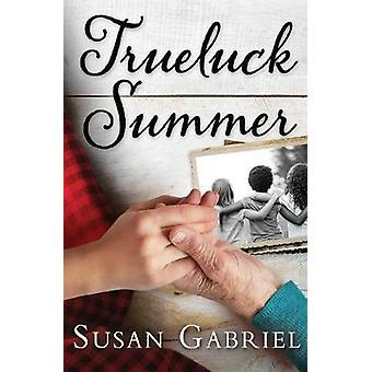 Trueluck Summer Southern Historical Fiction A Lowcountry Novel by Gabriel & Susan