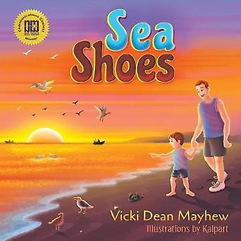 Sea Shoes by Mayhew & Vicki Dean
