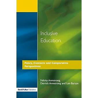 Inclusive Education by Armstrong & Michael