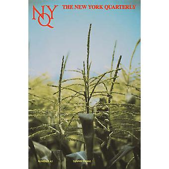 The New York Quarterly Number 42 by Packard & William