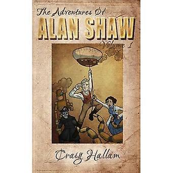 The Adventures of Alan Shaw by Hallam & Craig