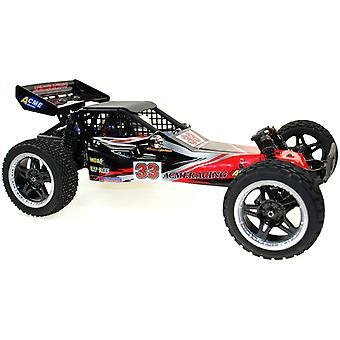 Dune Buggy - 1/8 Scale 2WD RC Car With LED Lights - Brushless Version